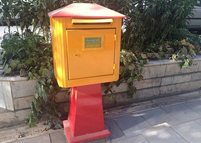 باشگاه خبرنگاران -کاهش «پست نامه ها»به 43 مرسوله به ازای هر شهروند