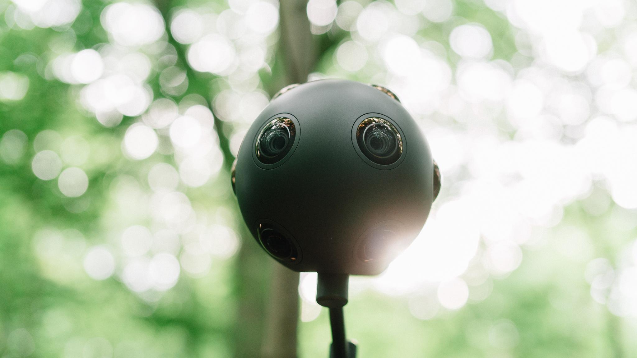نوکیا تولید دوربین گران قیمت خود را متوقف کرد