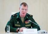 باشگاه خبرنگاران -روسیه، آمریکا را به تظاهر به مبارزه علیه داعش متهم کرد