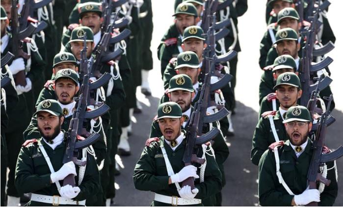 گاردین: واکنش تهران به تروریستی خواندن سپاه نشان داد صبر ایران هم حدی دارد,