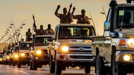 داعش جدید در مرزهای ایران