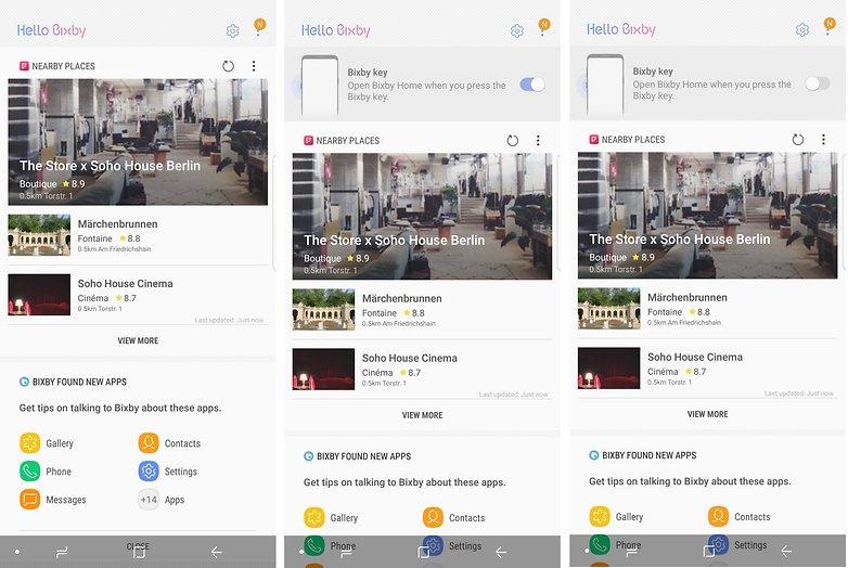 چگونه دکمه Bixby را در گوشی های سامسونگ غیرفعال کنیم؟