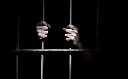 خطرناکترین زندانی انگلستان ازدواج میکند / عروسی در زندان فوق امنیتی