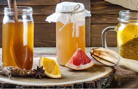 خوراکیهایی که در برابر سرماخوردگی قویترتان میکنند