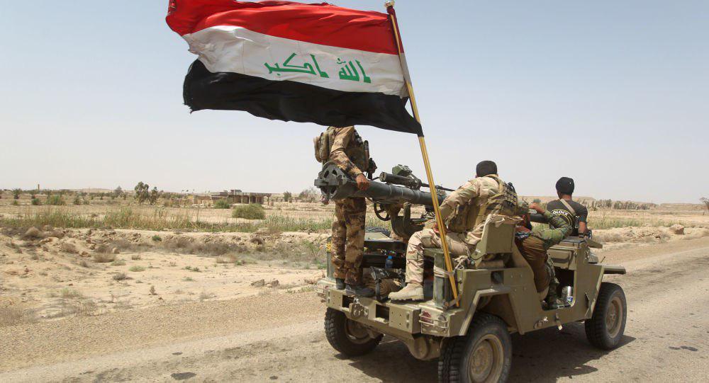 تنها 5 درصد از خاک عراق در اشغال داعش است