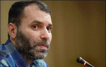 کنایه معنادار مسعود دهنمکی به پول دوستان! + عکس
