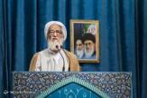باشگاه خبرنگاران -نماز جمعه 21 مهر به امامت آیت الله موحدی کرمانی اقامه میشود