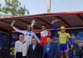 باشگاه خبرنگاران -رکابزن پیشگامان قهرمان مرحله چهارم تور بین المللی آذربایجان
