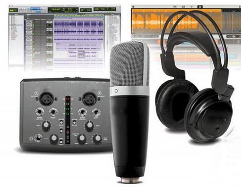 خرید یک پکیج کامل ضبط استودیو چقدر تمام می شود؟