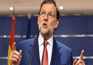 نخستوزیر اسپانیا: استقلال کاتالونیا تنها یک افسانه است/ حتی یک کشور در جهان نیز همهپرسی کاتالونیا را جدی نگرفت,