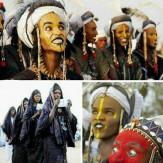 باشگاه خبرنگاران -قبیلهای عجیب در نیجریه +تصاویر