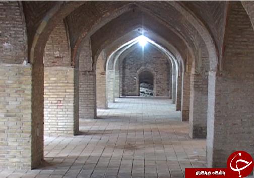 وجود ۵۰ خانه تاریخی در شهرستان بروجرد/ ساخته شده با معماری دوره قاجار و صفویه + تصاویر