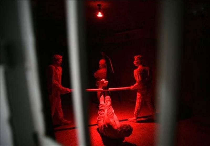 زندانهای مخوف صدام+عکس