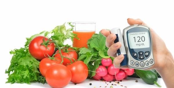 دیابت با افزایش غلظت قند خون مشخص میشود