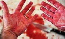 درخواست قصاص برای عموی قاتل که با شمشیر خانواده برادرش را کشت +عکس