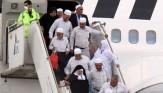 باشگاه خبرنگاران -فردا آخرین کاروان زائران ایرانی به کشور باز میگردند/ بازگشت 80 هزار حاجی به کشور تاکنون