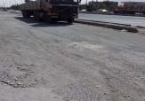 باشگاه خبرنگاران -گلایه ساکنان صالحآباد از وضعیت نامناسب خیابانها + فیلم