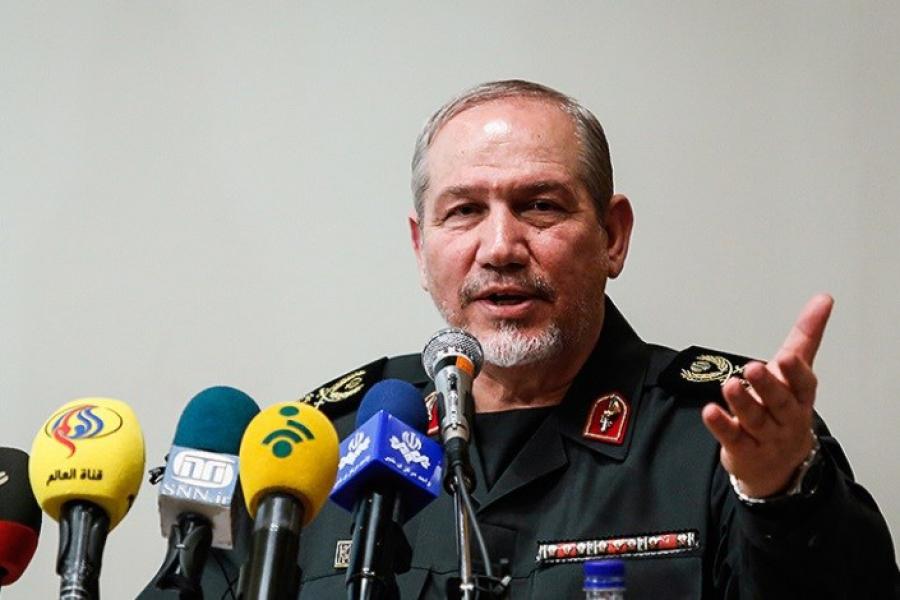 آمریکا و اسرائیل به دنبال ایجاد تنش جدید در منطقه هستند/نمیخواهیم سالهای رنج دفاع مقدس تکرار شود,