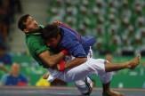 باشگاه خبرنگاران -پایان کار تیم های ملی کشتی سنتی ایران با 4 مدال طلا، 3 نقره و 23 برنز