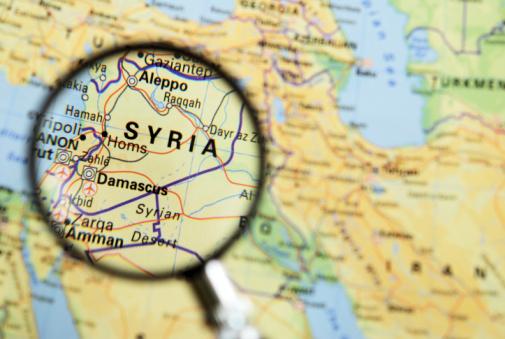 نقشه آمریکاییها برای سلطه بر سوریه نقش بر آب شد