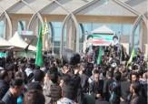 باشگاه خبرنگاران -تردد بیش از 8 هزار نفر ار مرز مهران از آغاز محرم