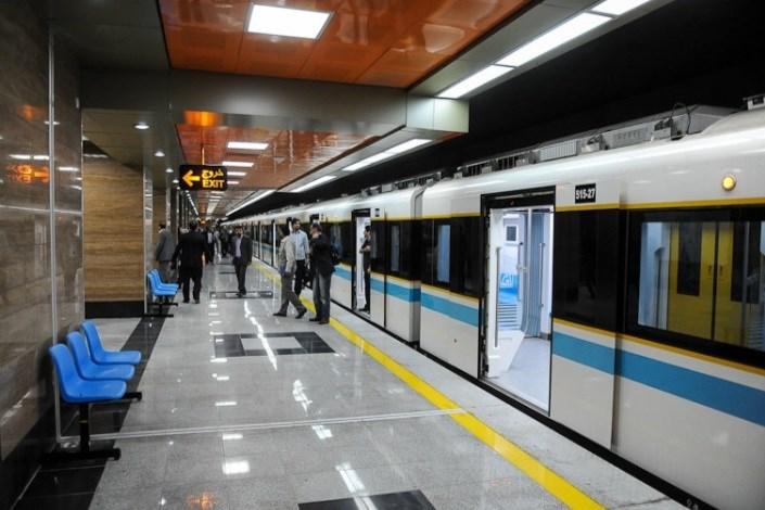 واکنش شرکت مترو به اعتراض تجمع کارکنان تراورس سازی