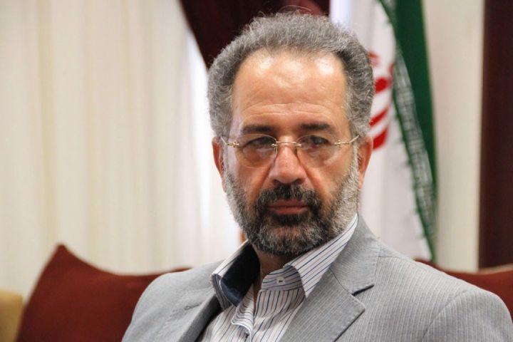 باشگاه خبرنگاران -سیدافقهی: رژیم صهیونیستی درپی ایجاد اسرائیل دوم در منطقه است