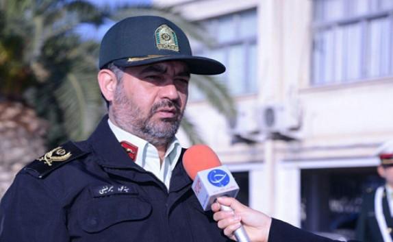 باشگاه خبرنگاران -دستگیری ۱۷۹ قاچاقچی کالا و ارز در مازندران