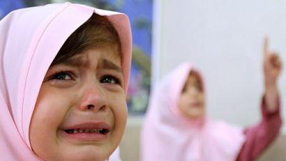 همراهی کودک، نسخه درمان اضطراب پیش از مدرسه است