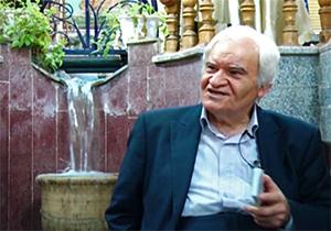 باشگاه خبرنگاران -گذری بر زندگی کیومرث عباسی، شاعر برجسته کشور + فیلم