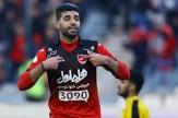 باشگاه خبرنگاران -توضیحات وکیل طارمی درباره محرومیت باشگاه پرسپولیس