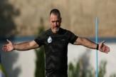 باشگاه خبرنگاران -واکنش مک درموت به شایعه همکاری نکردن با کاپیتانهای استقلال