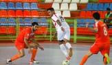 باشگاه خبرنگاران -تیم فوتسال دانشجویان ایران به فینال مسابقات آسیا راه یافت