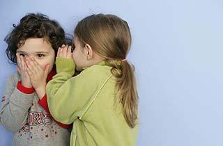 11 چیزی که فرزندتان می ترسد به شما بگوید!