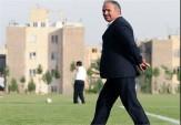 باشگاه خبرنگاران -رجبى: بحث حضور صالح در استقلال خنده دار است