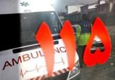 باشگاه خبرنگاران -خدمات رسانی اورژانس نی ریز در بیش از ۳ هزار ماموریت امدادی