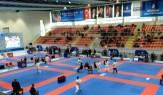 باشگاه خبرنگاران -قهرمانی ایران در لیگ جهانی کاراته وان ترکیه
