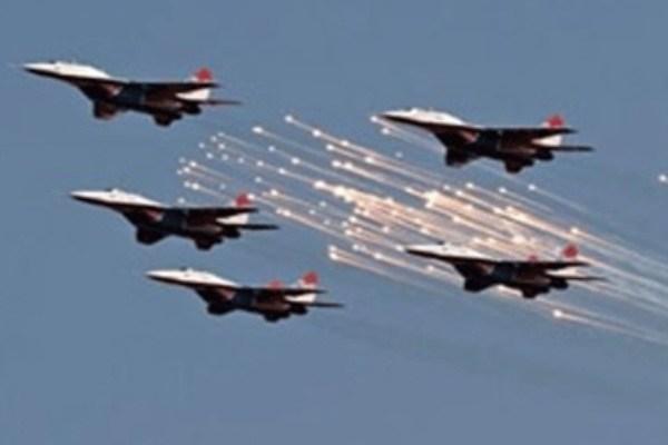 جنگندههای سعودی مناطقی از استان صعده یمن را بمباران کردند