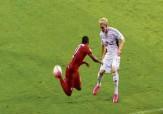 بینظیرترین دریبلهای رنگین کمانی در دنیای فوتبال +فیلم