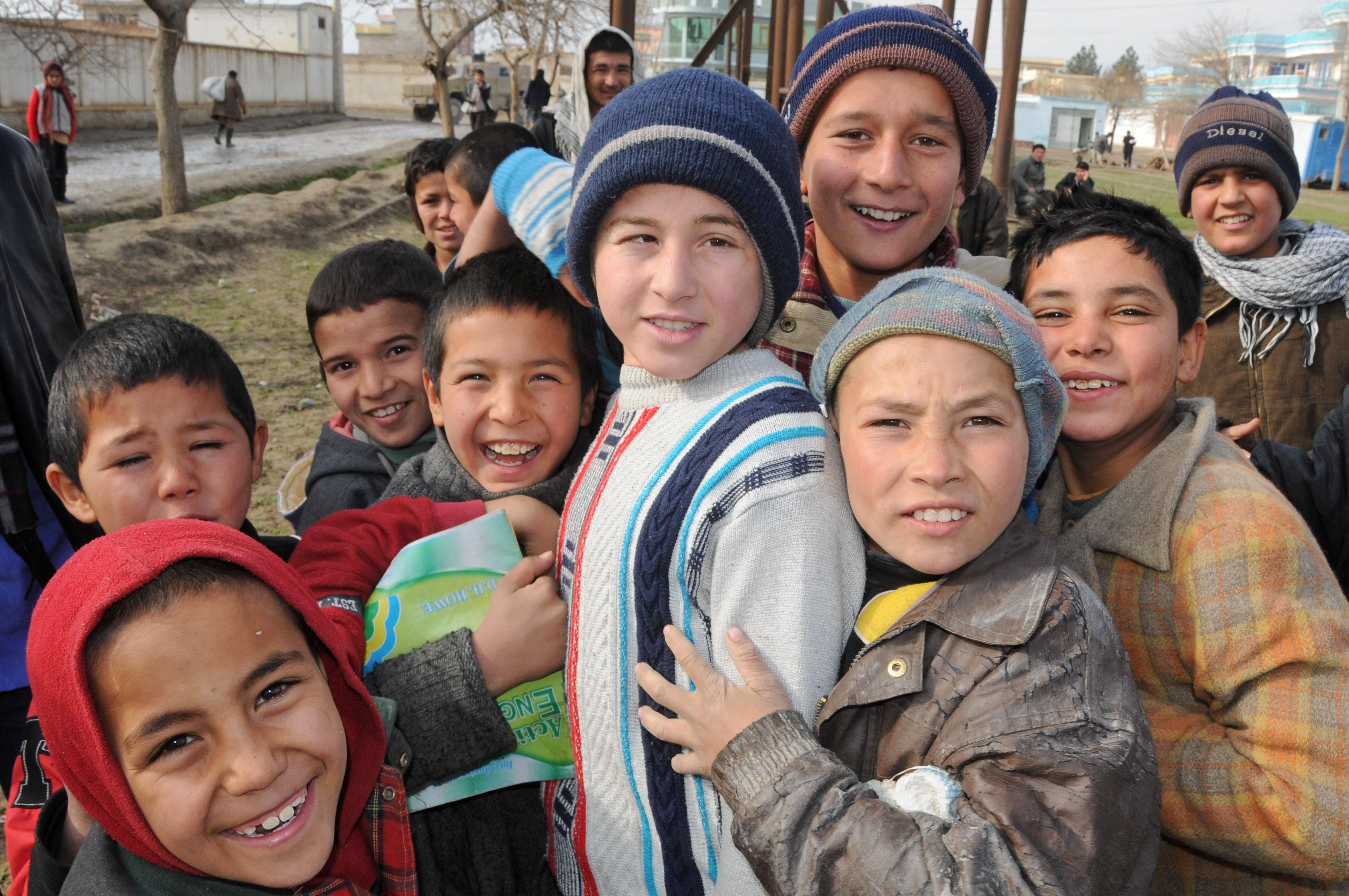 سالانه 10 هزار کودک افغانستانی قربانی اسهال مزمن می شوند