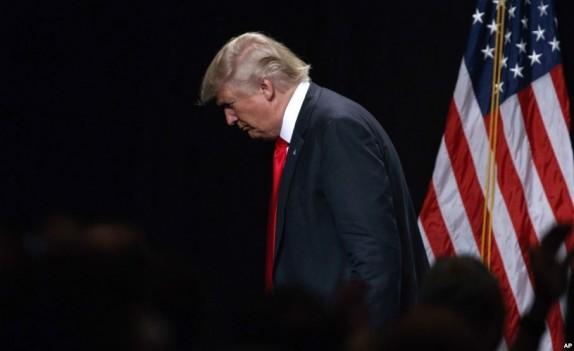باشگاه خبرنگاران -ترامپ اولین رئیسجمهوری که کار با کامپیوتر را بلد نیست!