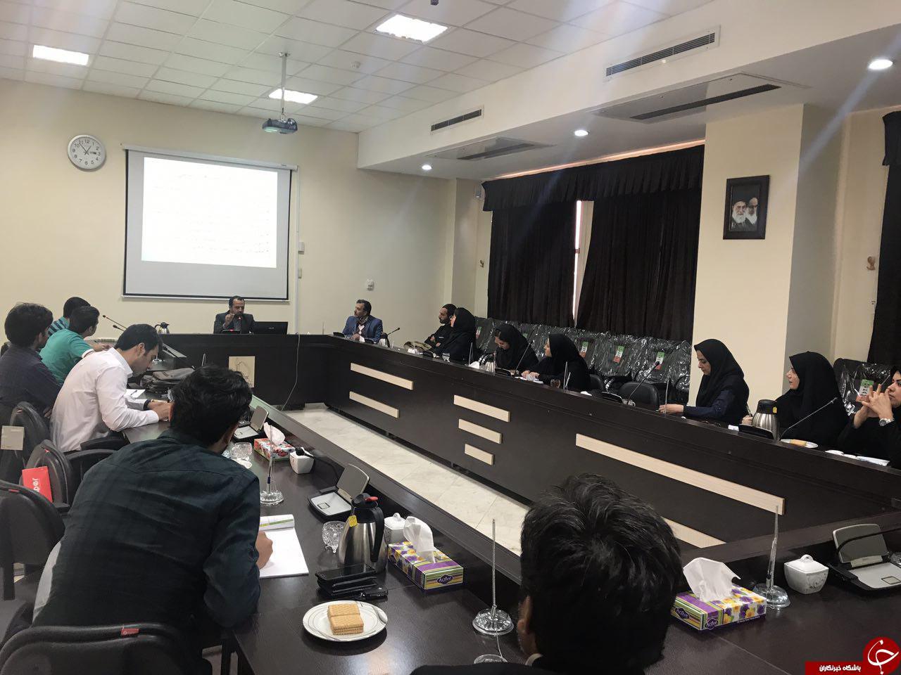 برگزاري دومین نشست تخصصی تحلیل بازار کاردر مشهد