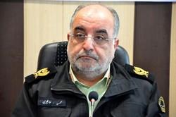 کشف کالای قاچاق به ارزش بیش از 70 میلیارد ریال در اتوبان تهران - ساوه