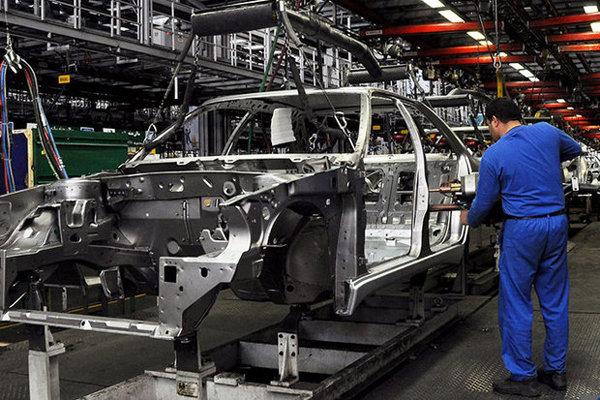 تولید بیش از ۶۰ درصد قطعات استپر و پتانسیومتر خودرو در همدان