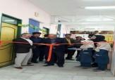 باشگاه خبرنگاران -افتتاح نمایشگاه دست سازه های کودکان و نوجوانان در خاتم