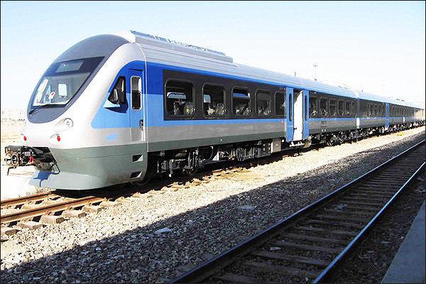 ساعت حرکت قطار از ایستگاه راه آهن زنجان