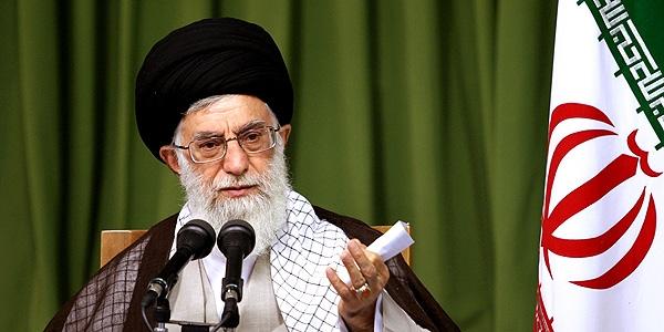 مروری بر سخنان رهبر انقلاب/ برجام نباید وسیله فشار دشمن بر ایران باشد+ فیلم