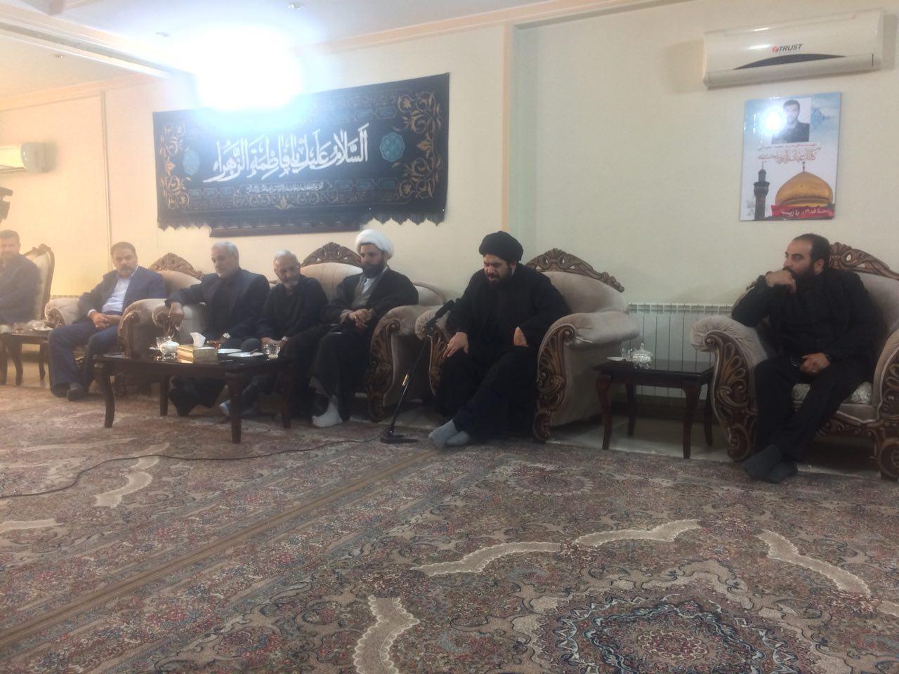 تجلیل از مقام شامخ شهید محمد جاودانی