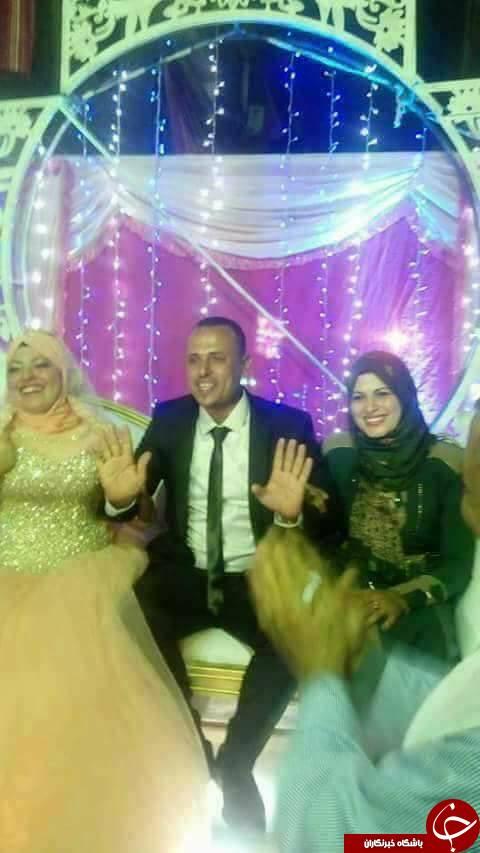 واکنش جالب یک زن به ازدواج مجدد همسرش + عکس