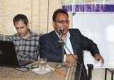 باشگاه خبرنگاران -دوره آموزشی زعفران در بافق برگزار شد